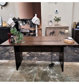 A-America Oslo Dropleaf Dining Table