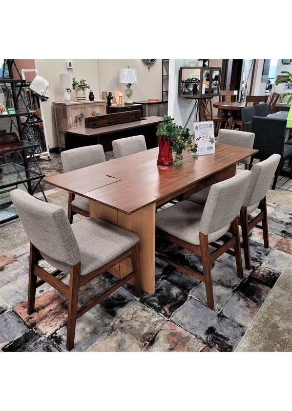 A-America Modway Dropleaf Dining Table