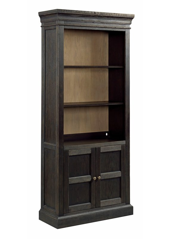 Hammary Hancock Bookcase