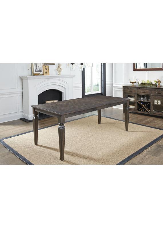 A-America Kingston Leg Dining Table