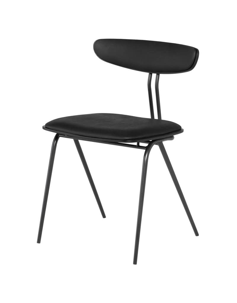 Nuevo Nuevo Giada Dining Chair in Raven (HGSR789)