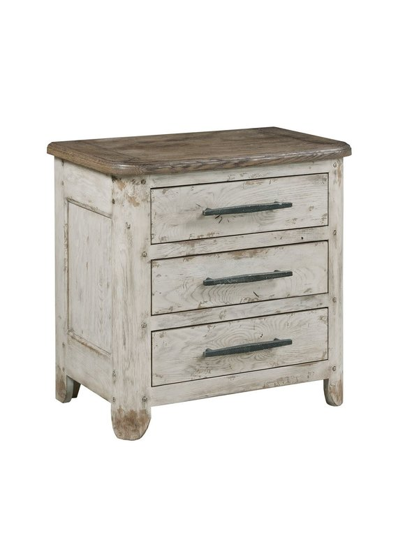 Kincaid Trails Willow Dupont Nightstand