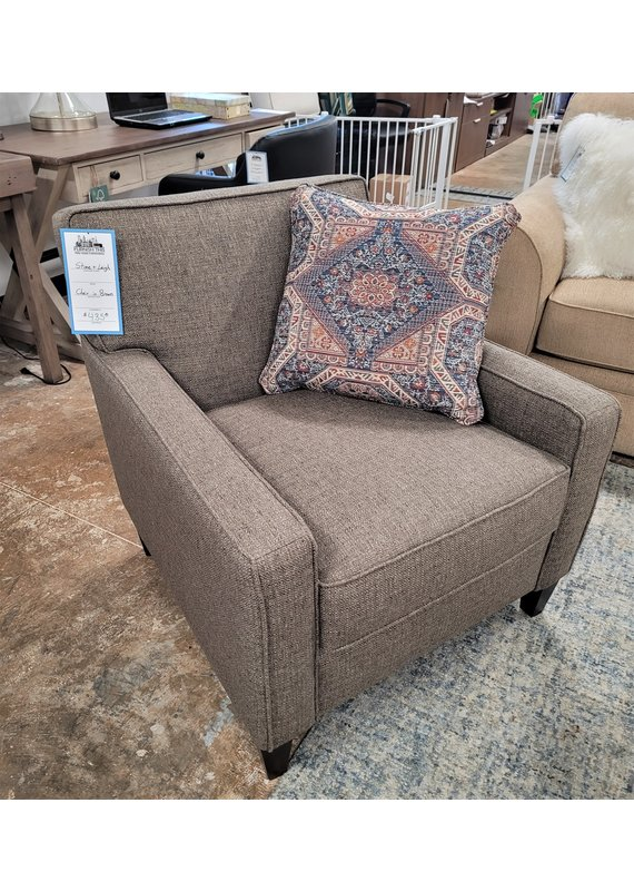 Stone & Leigh Chair in Brown