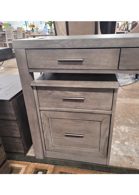 American Drew West End Mobile File Cabinet