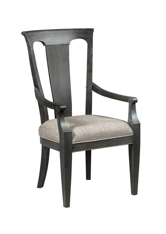 American Drew Ardennes Roland Arm Chair