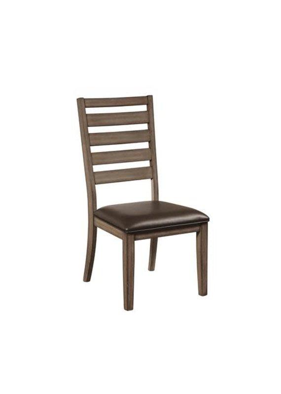 Ashland Ladderback Side Chair
