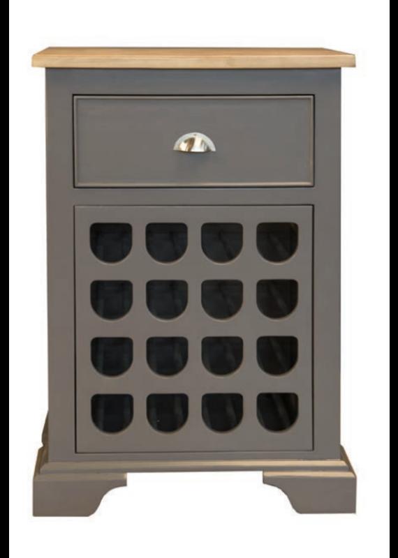 A-America Port Townsend Wine Cabinet