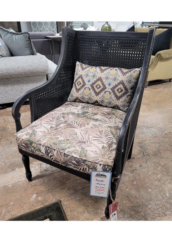 Bramble Monterey Arm Chair