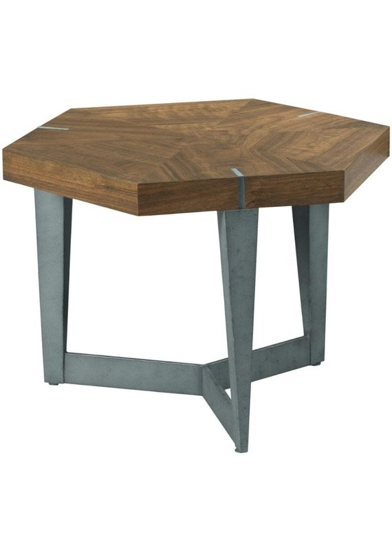 American Drew Modern Synergy Echo Bunching Cocktail Table
