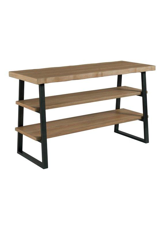 Hammary Montana Sofa Table