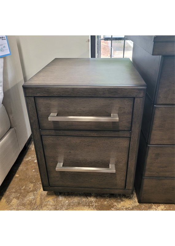 A-America Ronny Home File Cabinet