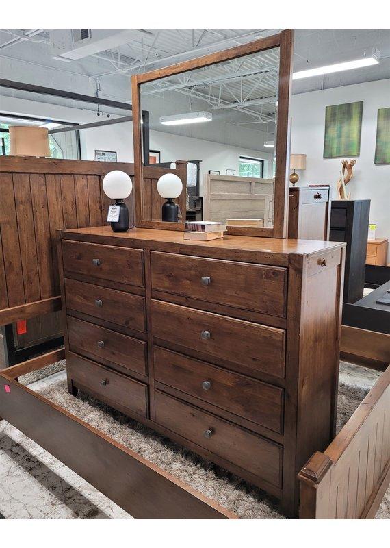 A-America Patina Dresser