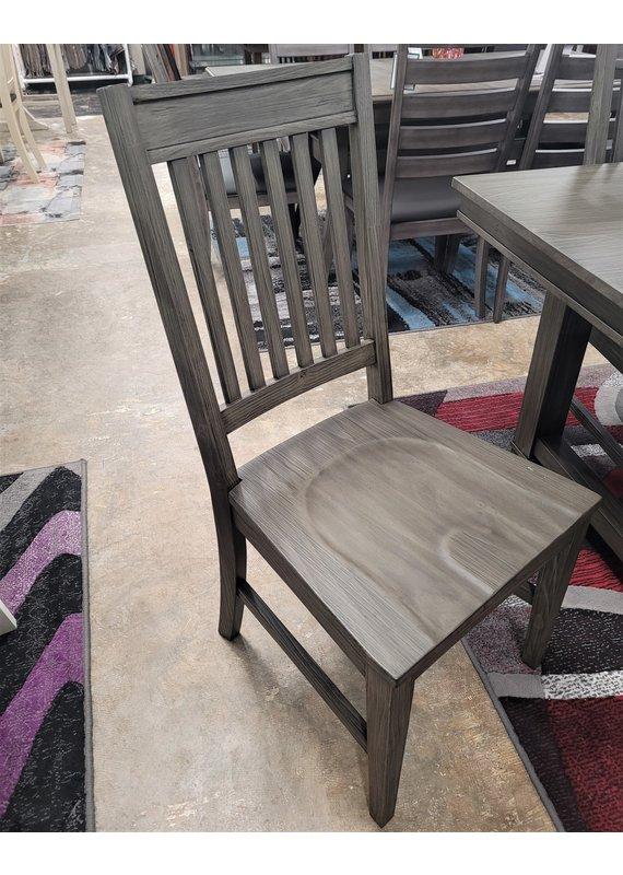 A-America Glacier Point Slatback Side Chair