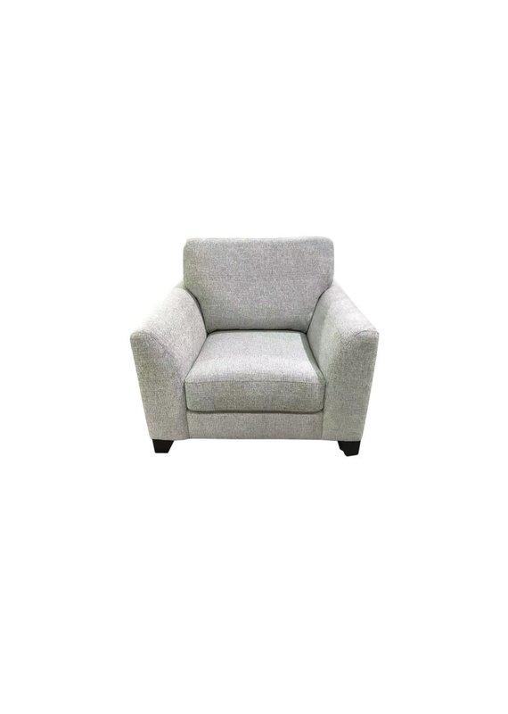Porter Designs Porter Designs Anders Chair in Light Grey