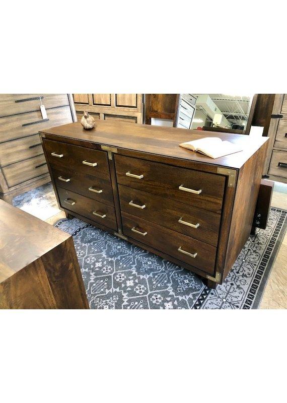 Style N Living Style N Living Kolbe (Wyankot Walnut) Dresser (IKOL-D)
