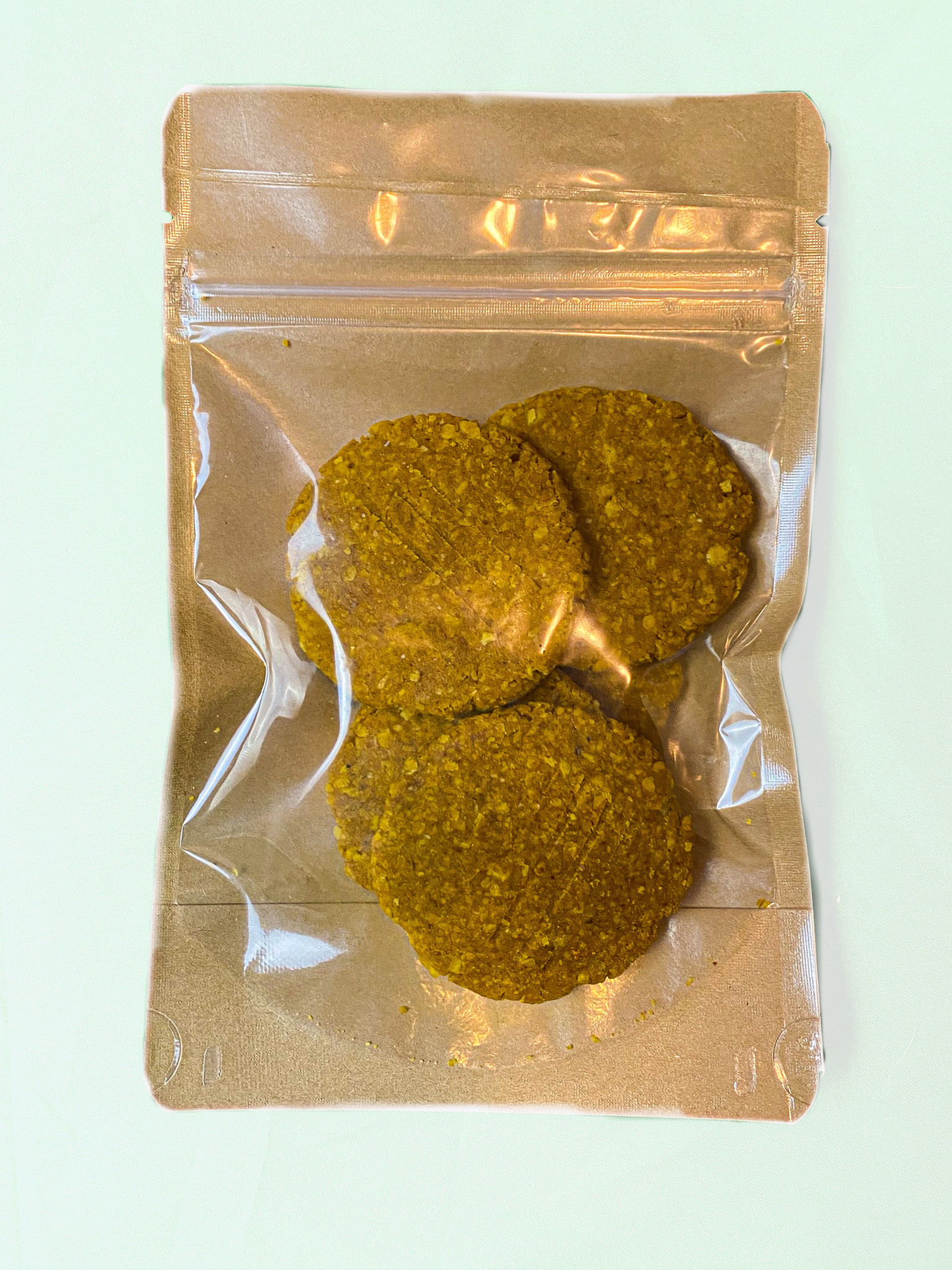 Hemp Dog Treats: Small 10mg CBD-2