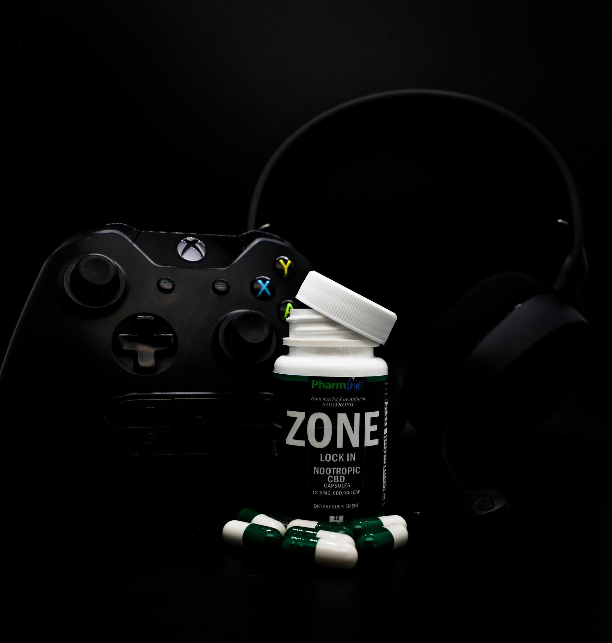 xbox zone capsules