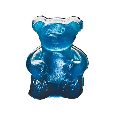 Relax Bears | 30mg CBD | 10 ct-3