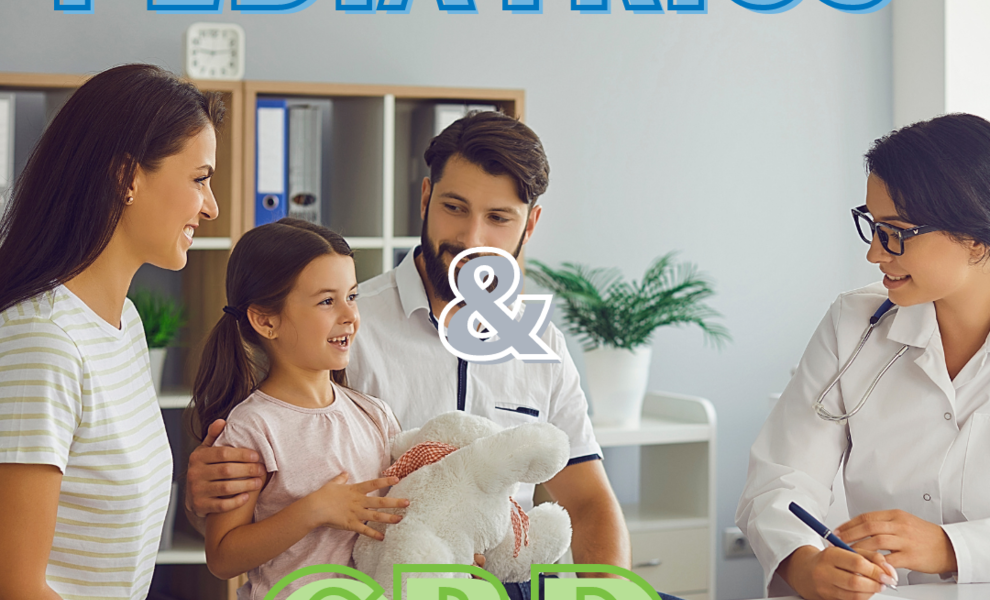 Pediatrics & CBD
