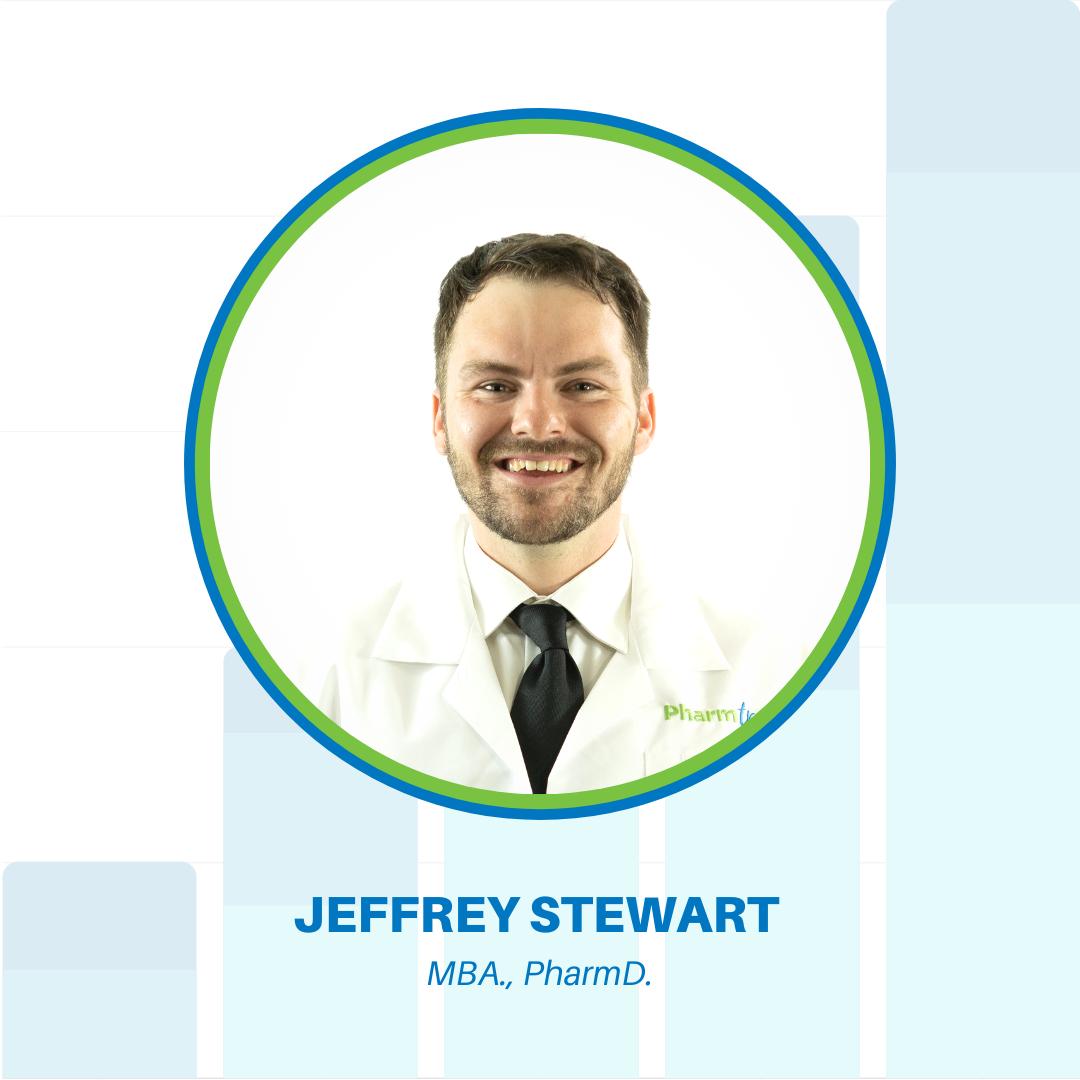 Jeffrey Stewart, PharmD, MBA
