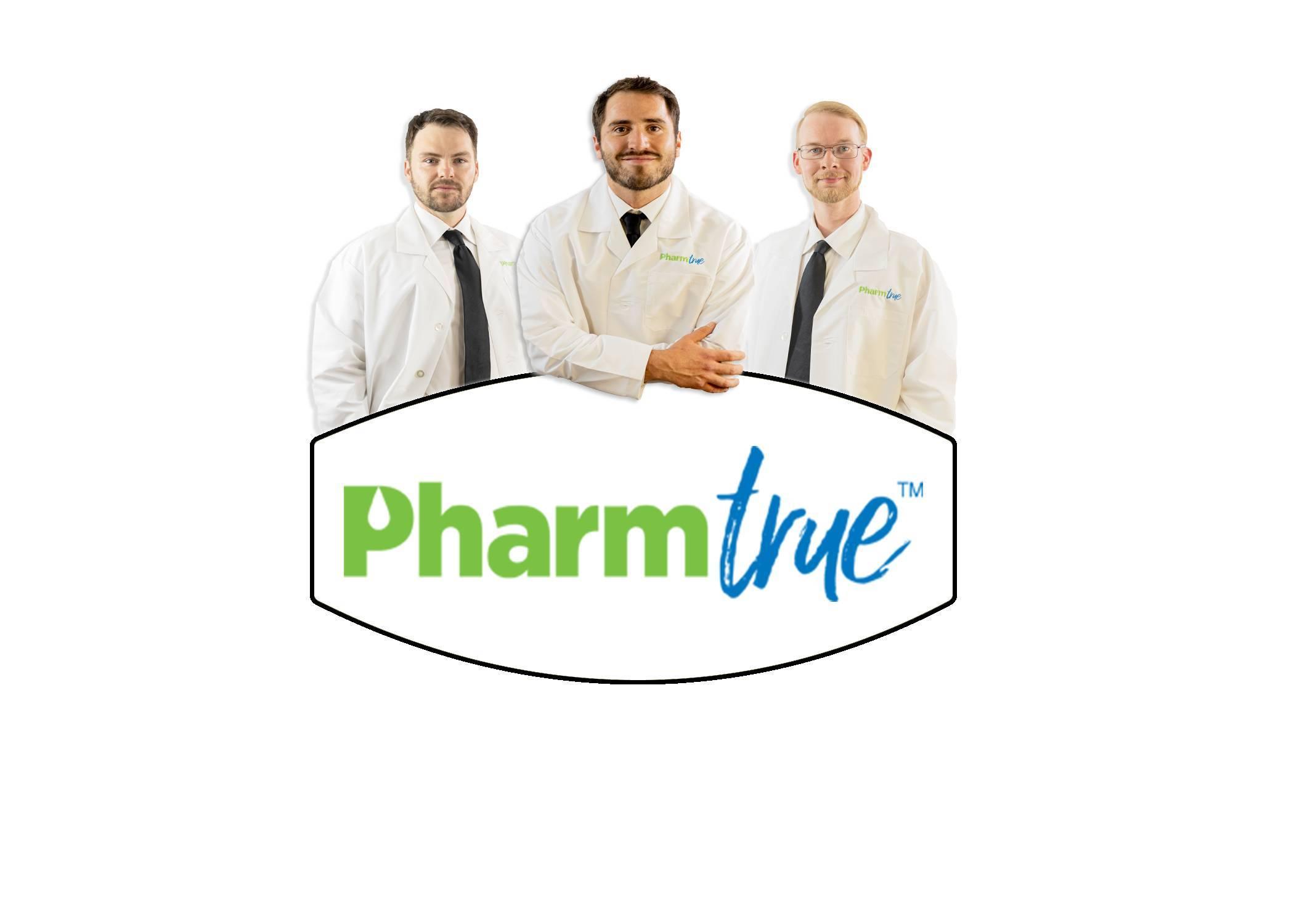 Why Pharmtrue?-1