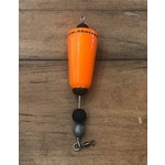 Four Horsemen Tackle | Armor 3' Orange Popper