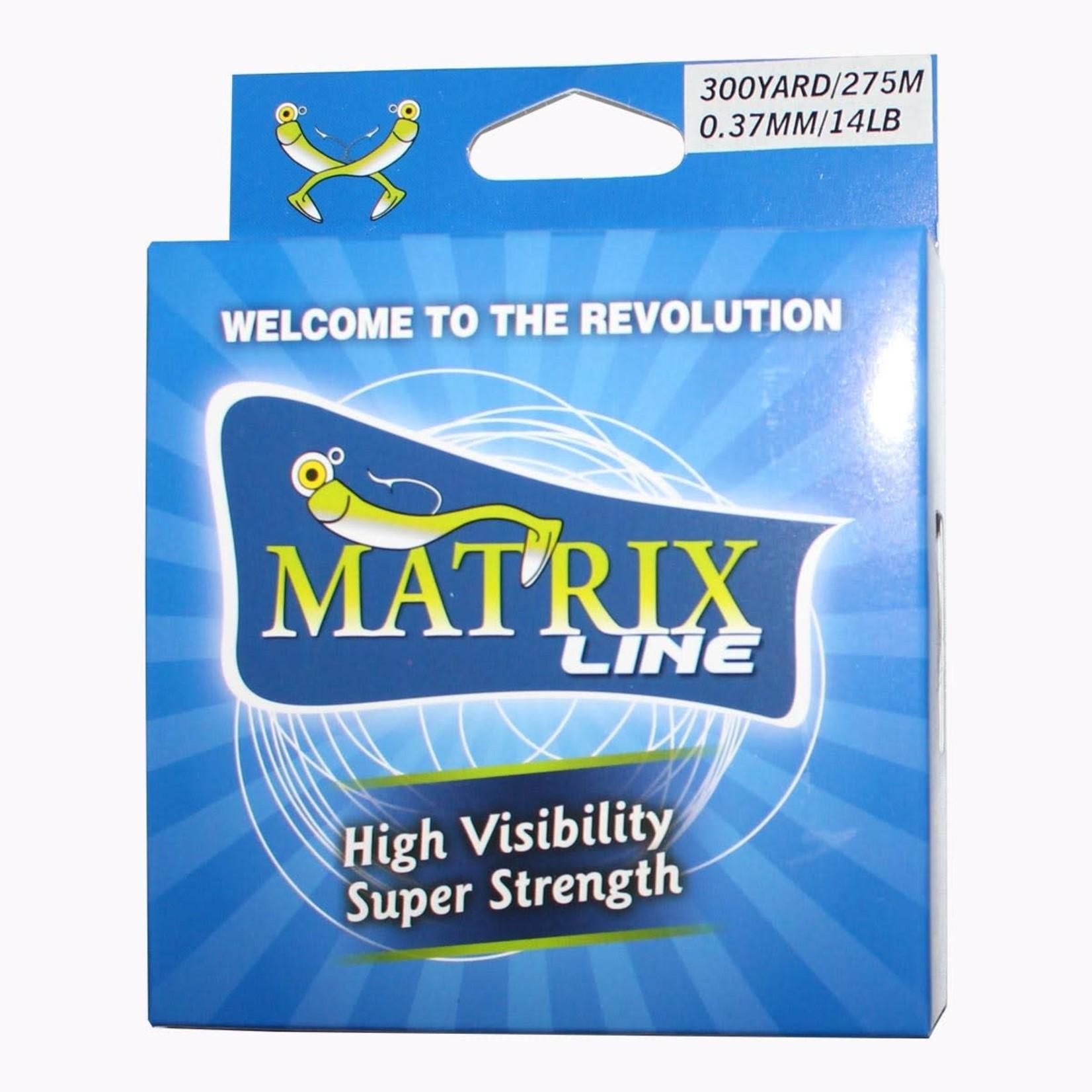 "Matrix | Line 14lb ""Mono"""