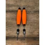 Four Horsemen Tackle | Skinny Cork Orange