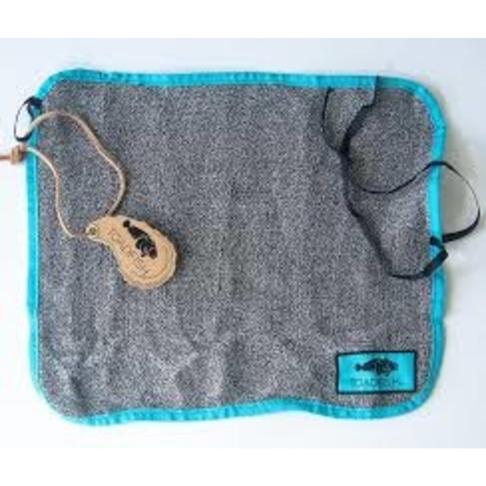 Toadfish Outfitters   Put 'Em Back Cut-Proof Shucking Cloth