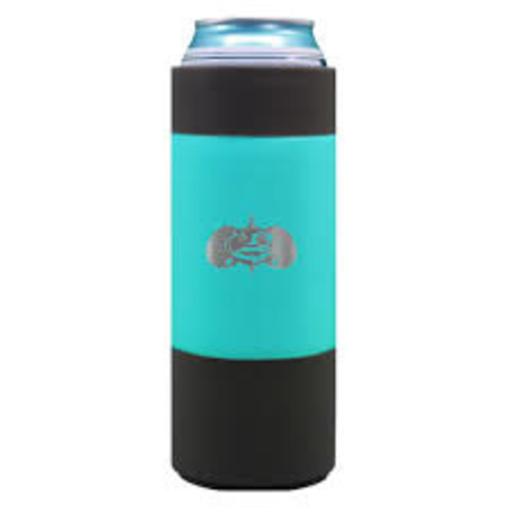 Toadfish Outfitters | Slim Can - Teal