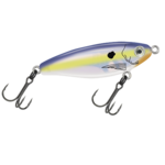 L& S Bait Company MirrOlure | C-Eyes Pro Series C17MR SS