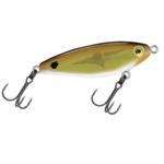 L& S Bait Company MirrOlure | C-Eyes Pro Series C17MR RED