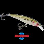 L& S Bait Company MirrOlure | Suspending Crankbait L30MR-Trout