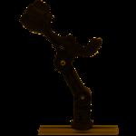 YakAttack | Omega Pro Rod Holder RHM-1002