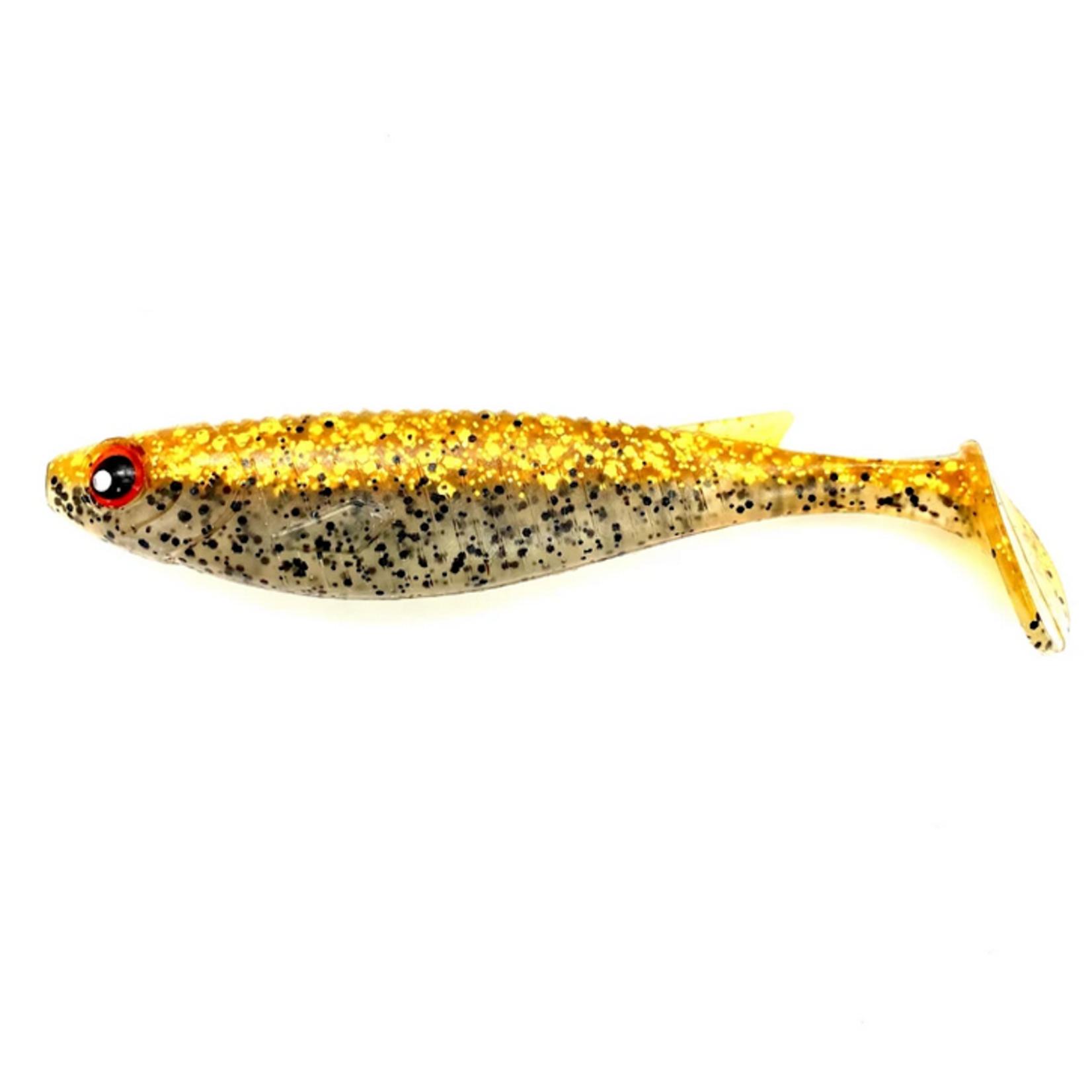 "Overcast Lure Co. | Swimming Shad ""Baby Redfish"""