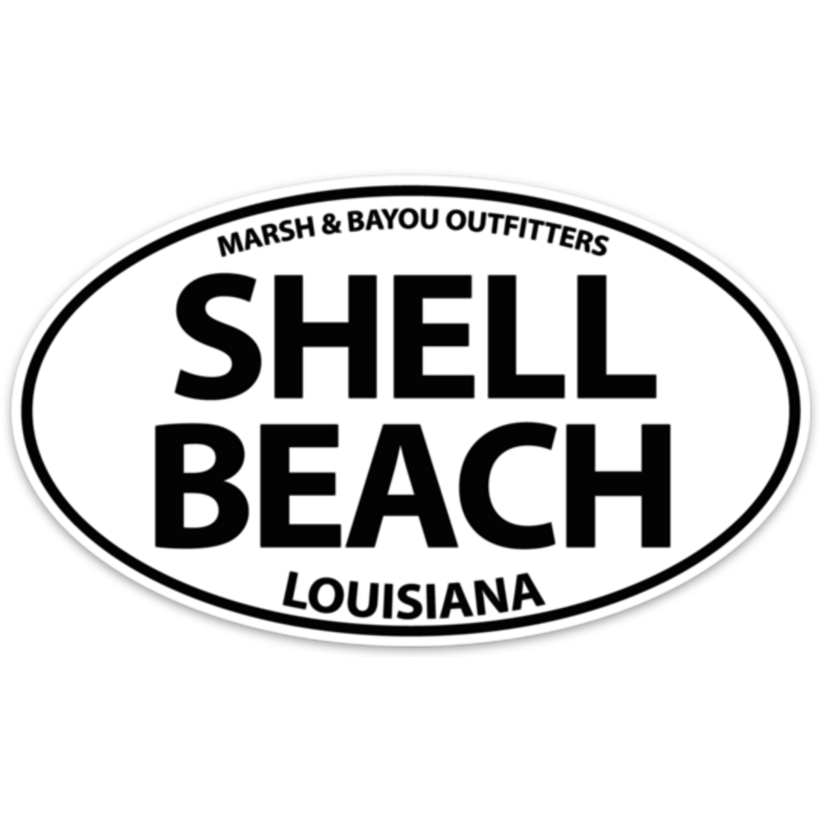 """Marsh & Bayou Outfitters 