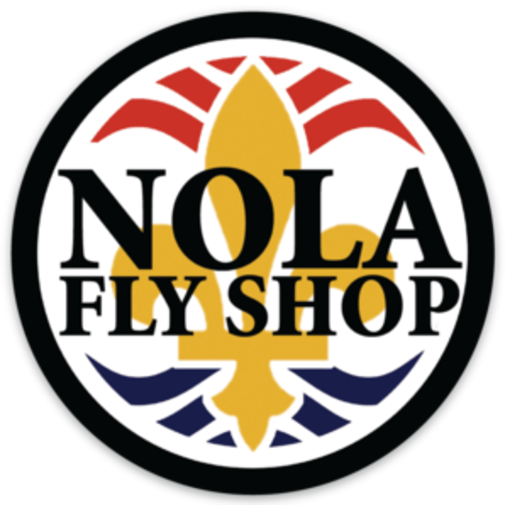 Marsh & Bayou Outfitters | NOLA Fly Shop