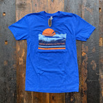 Marsh & Bayou Outfitters | Harvest Moon Tee