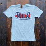 Marsh & Bayou Outfitters | NOLA Badge Tee