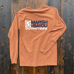 Marsh & Bayou Outfitters | Hooks Long Sleeve