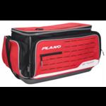 "Plano | Weekend DLX Case ""Red"""