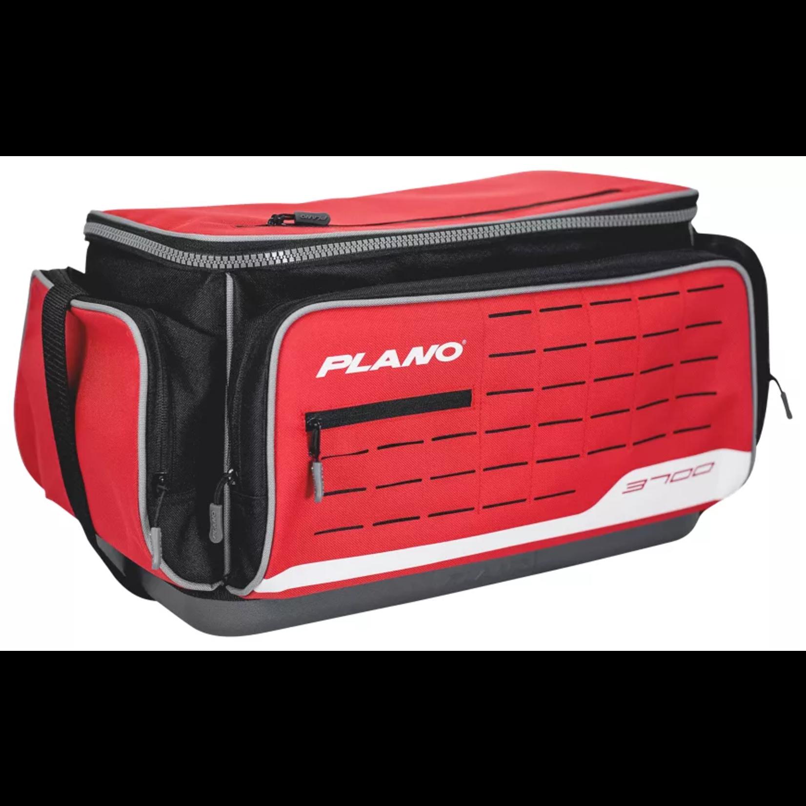 "Plano | Weekend DLX Case 3700 ""Red"""