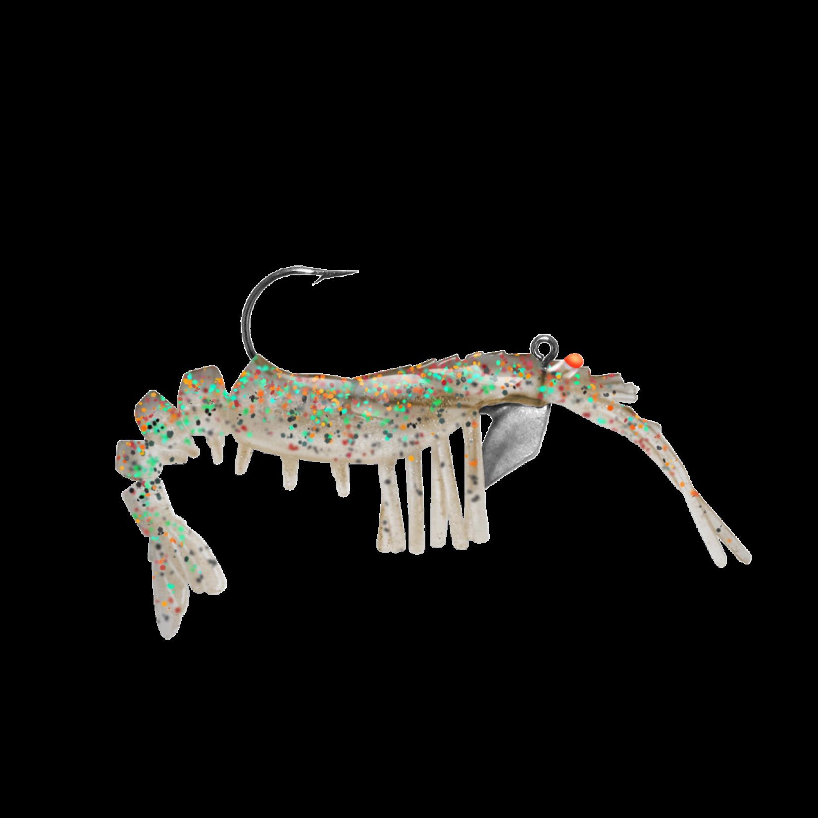 "Vudu | 3.25"" Shrimp ""Creole Magic"""