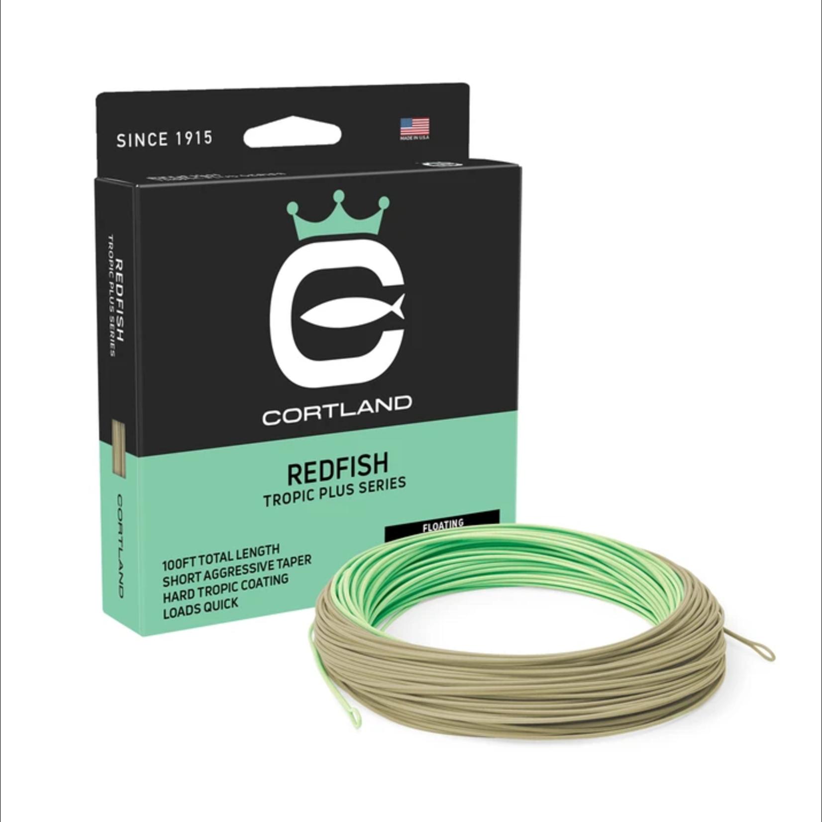 Cortland | Tropic Plus Series Redfish 8wt