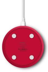 Caseco Caseco Nitro II Wireless Charging Pad - Red