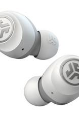 JLab Audio GO Air True Wireless Earbuds White