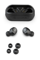 JLab Audio GO Air True Wireless Earbuds Black