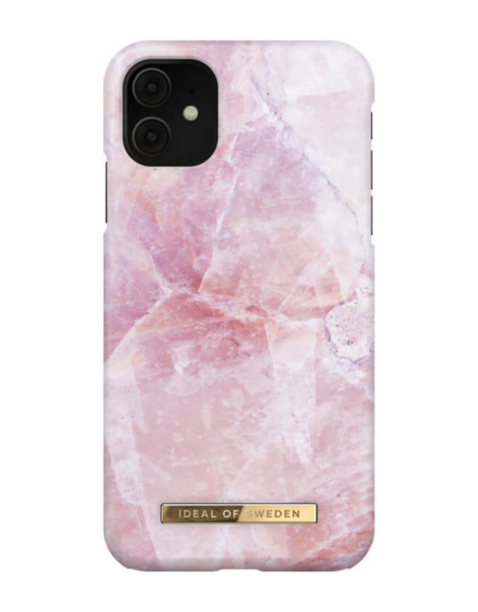 Ideal of Sweden Fashion Case iPhone 11/XR Pilion Pink