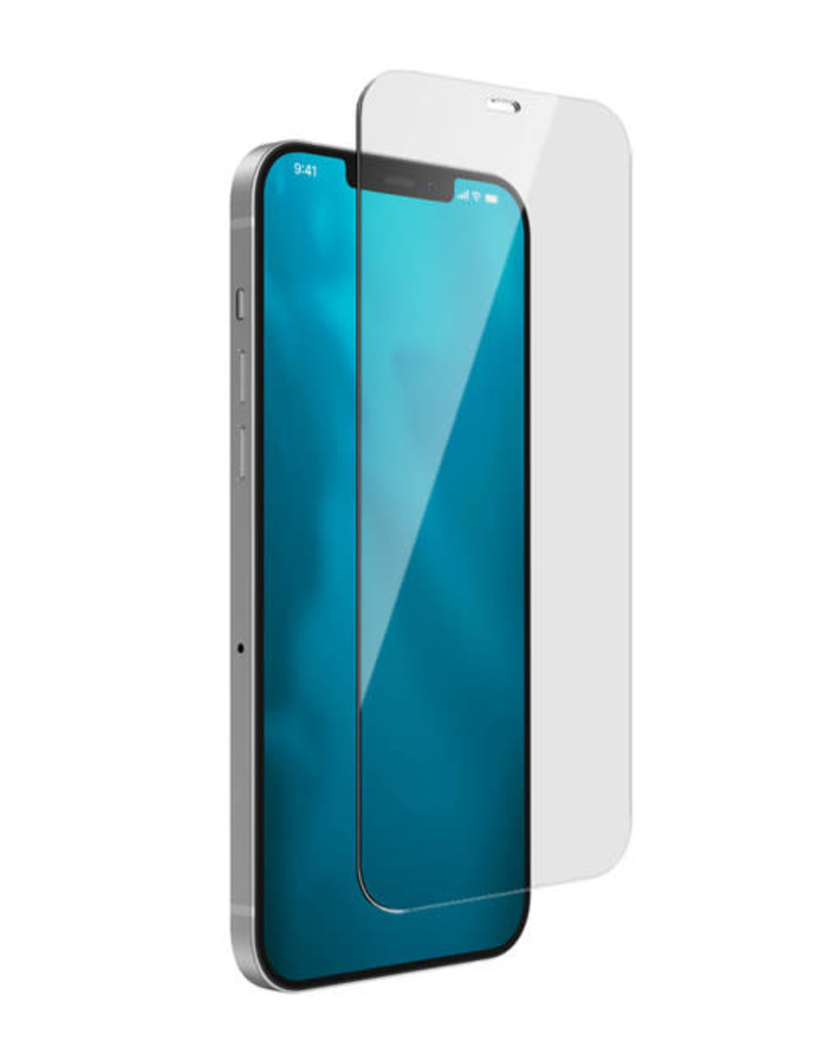 Blu Element Tempered Glass Bulk iPhone 12/12 Pro