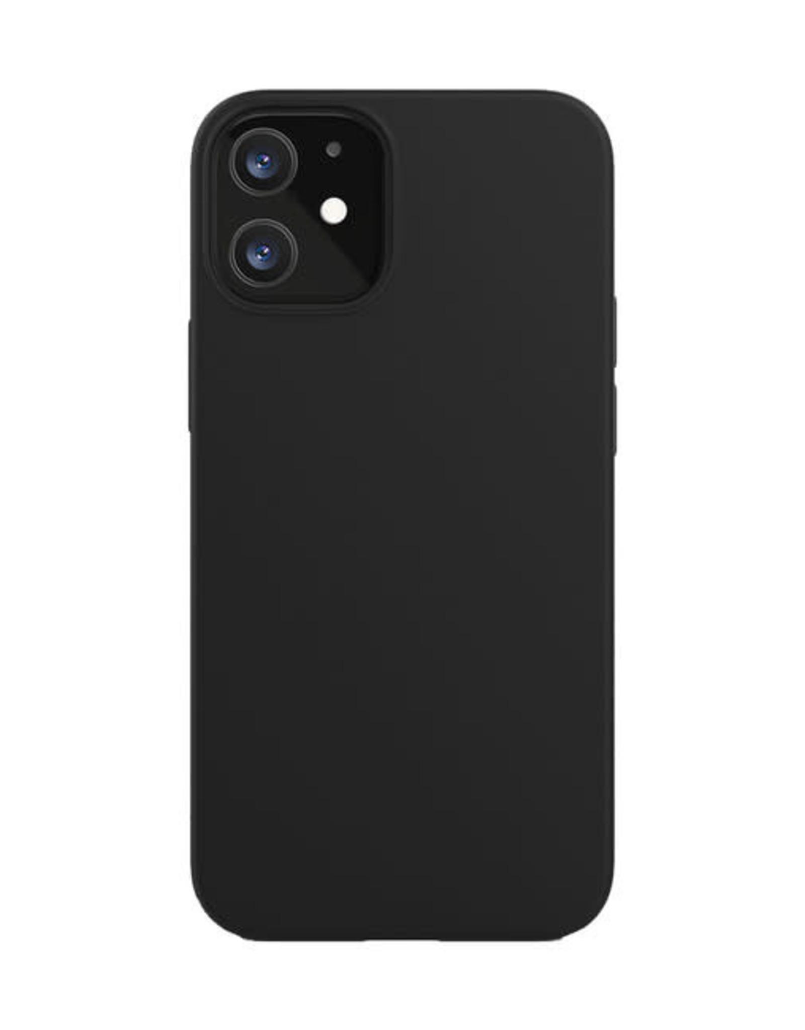 Blu Element Gel Skin iPhone 12/12 Pro Black